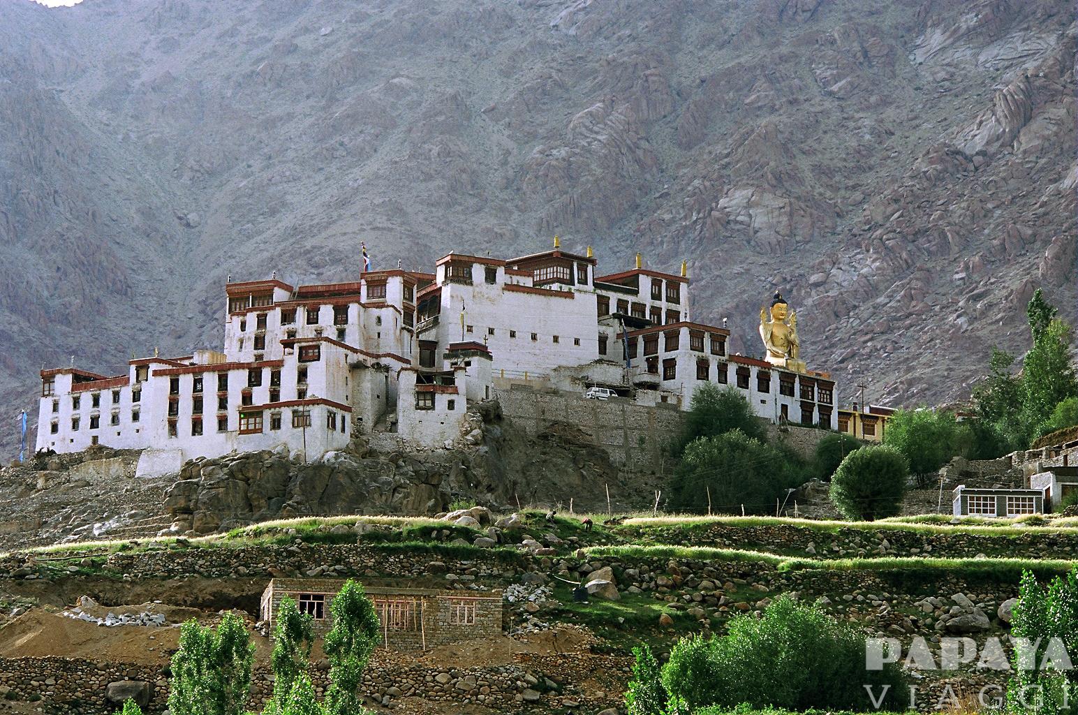 India, dal Tempio d'Oro al Piccolo Tibet