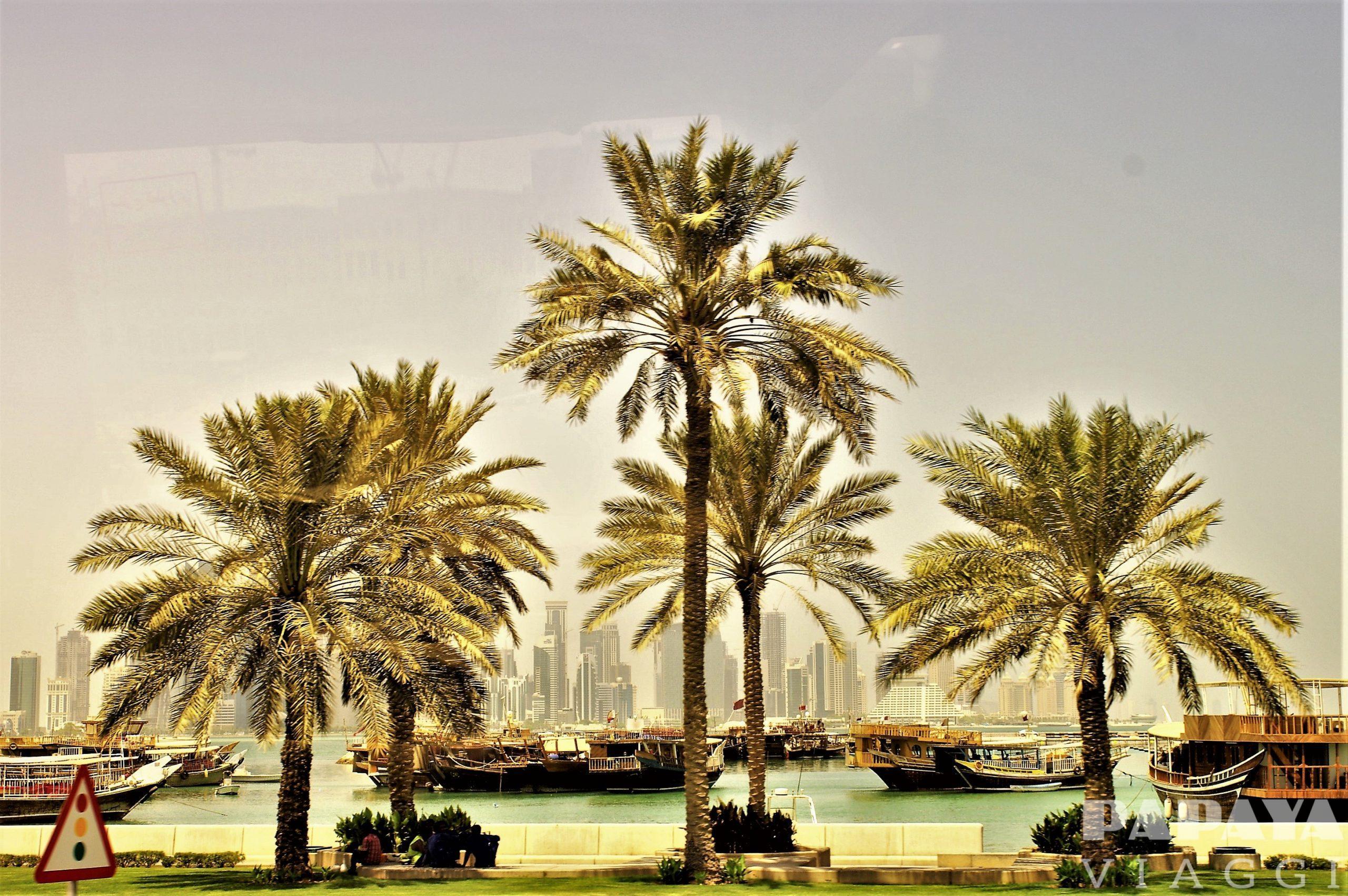 Qatar, la perla nascente