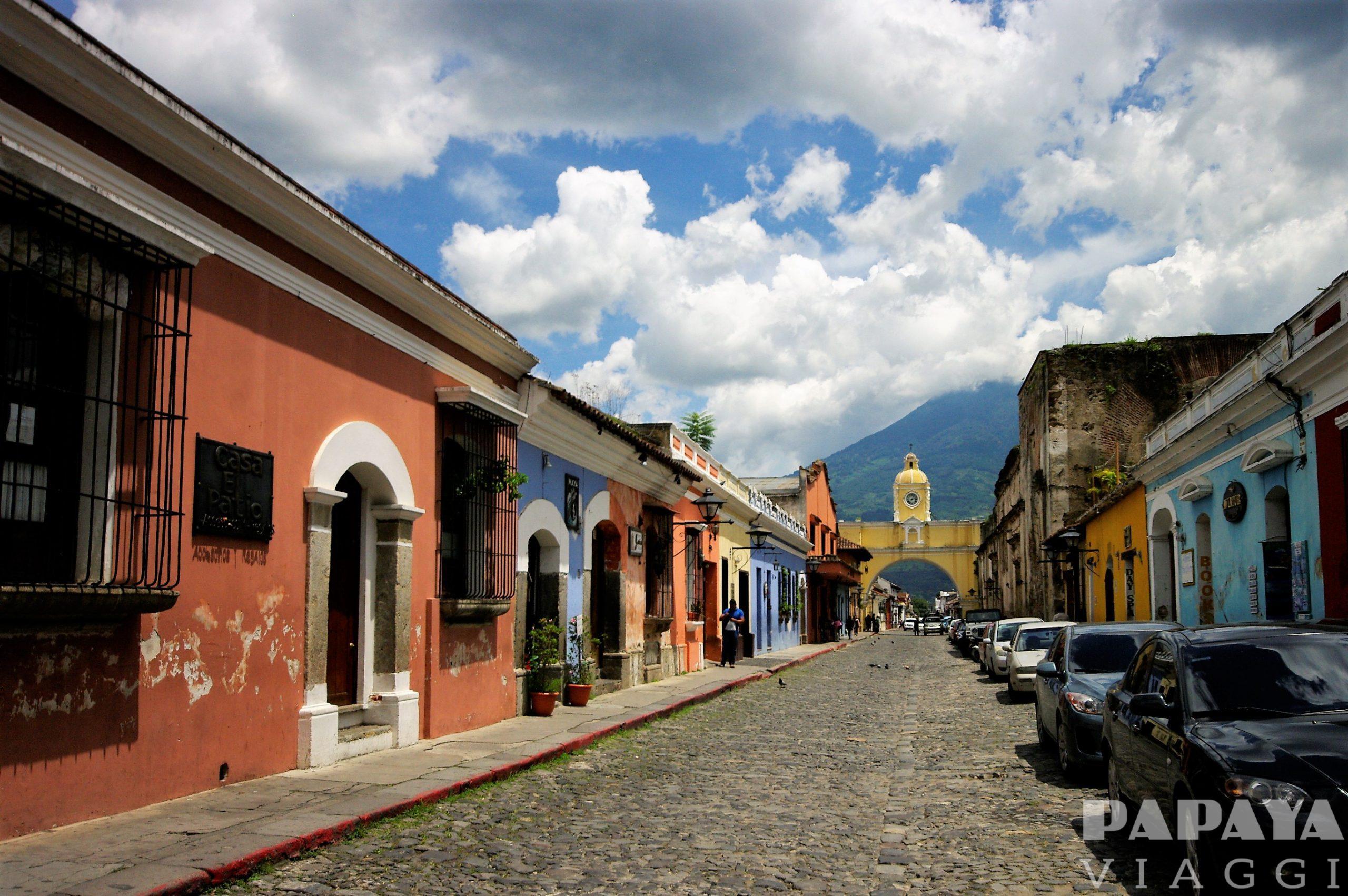Guatemala e Belize, dai siti Maya alle spiagge dei Caraibi